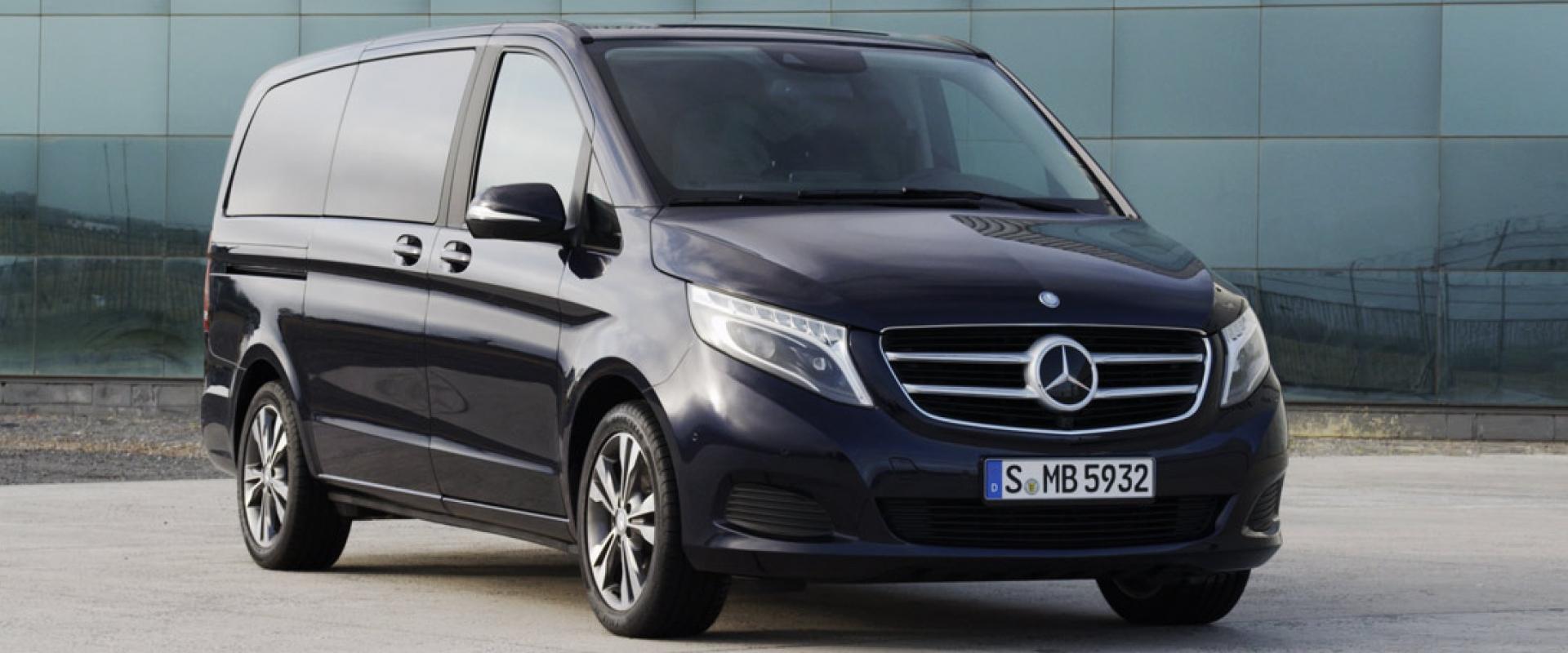 Car transfer croatia concierge croatia for Mercedes benz product concierge