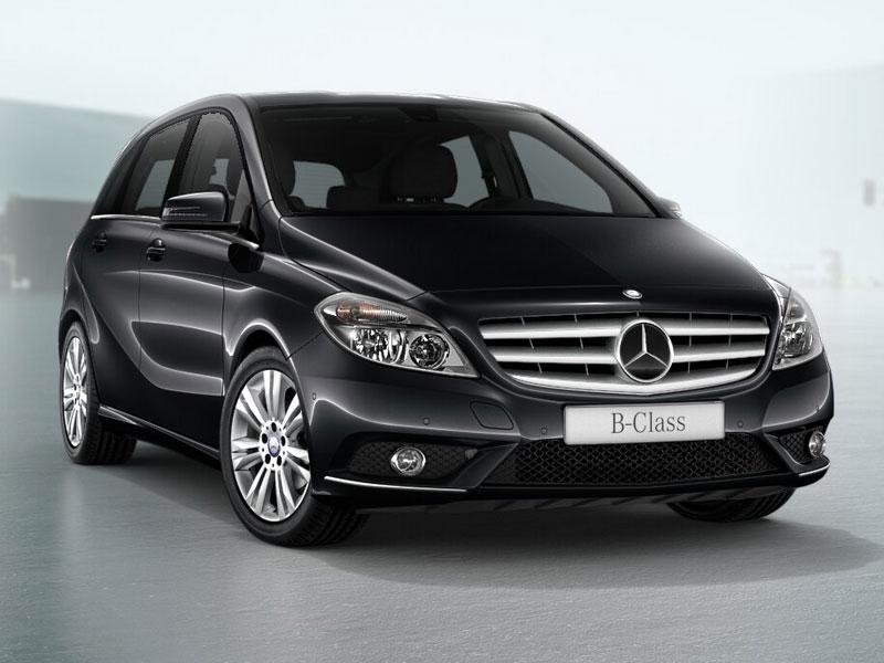 Mercedes b class concierge croatia for Mercedes benz product concierge