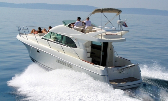 Prestige 36 Fly M Y Flipper Concierge Croatia